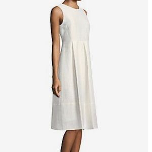 Max Mara Starlet side pockets dress